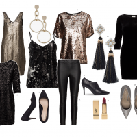 What to Wear on New Year