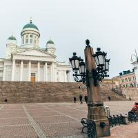 Päivä Helsingissä