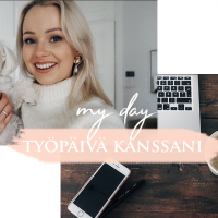 MY DAY -VLOGI